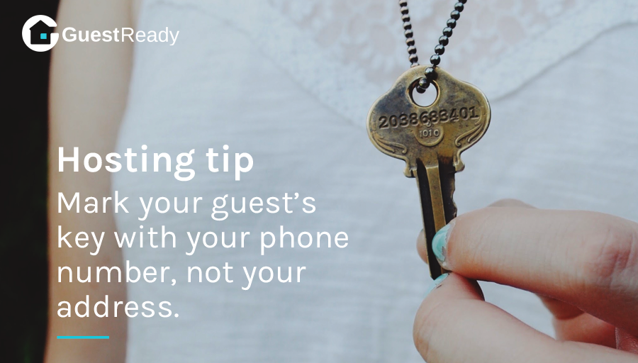 5 Solutions for Airbnb Key Management