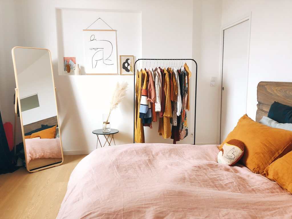 Airbnb Management - Bedroom