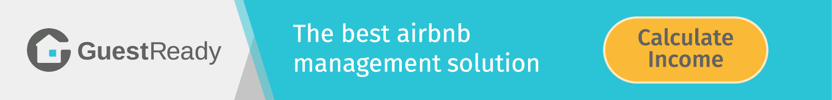 Airbnb Management Company GuestReady