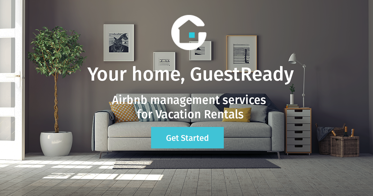 Airbnb Management Service | London | England | GuestReady